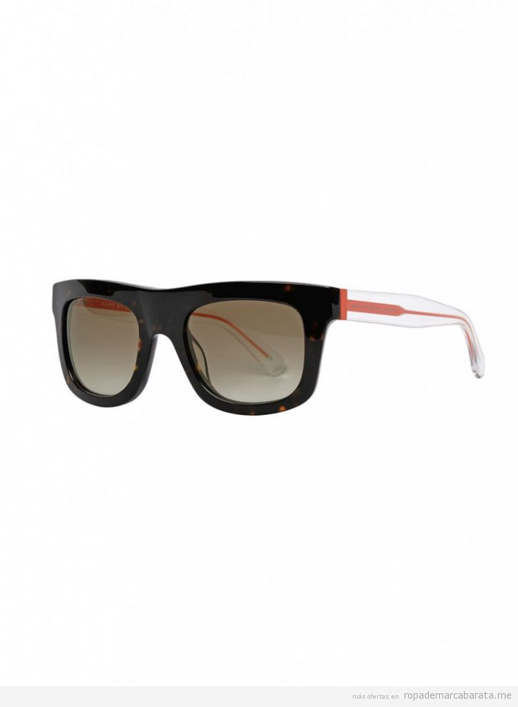 Gafas de sol mujer baratas, marca Marc Jacobs, comprar outlet online