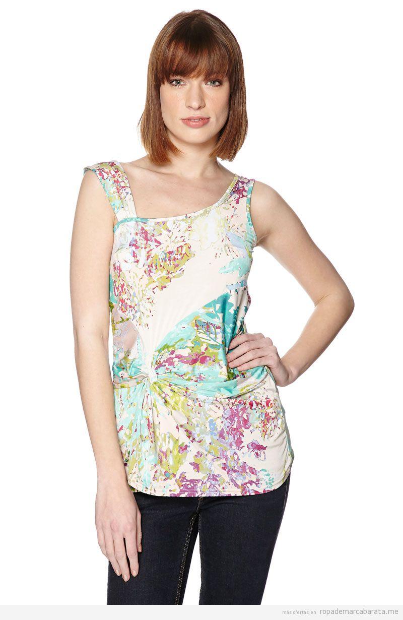 Camisa mujer marca Mado et les autres, outlet online