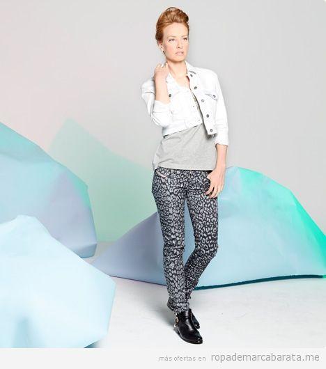 Cazadoras y pantalones vaqueros marca Diesel para mujer baratos, comprar outlet online