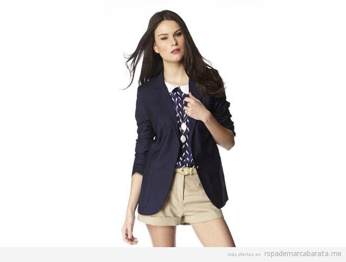 Ropa primavera verano marca mujer Best Mountain, comprar outlet online