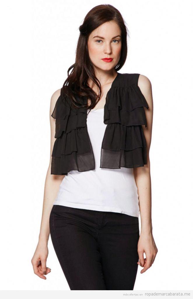 Bolero, ropa mujer marca Diego Reiga, comprar outlet online