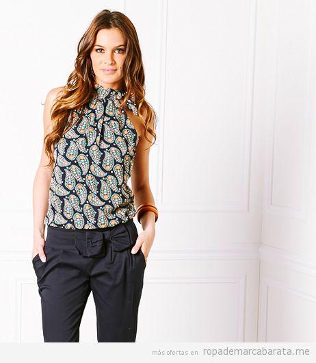 Ropa barata primavera verano marca La Belle Parisienne, comprar outlet online
