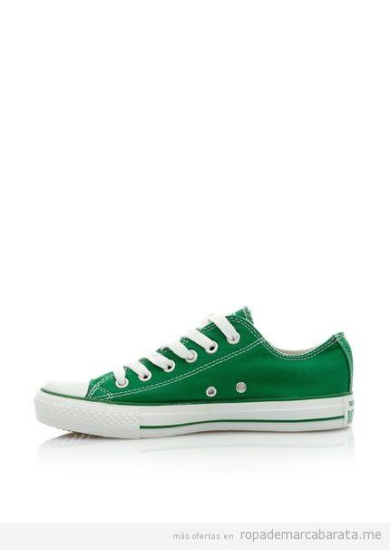 Zapatillas Converse baratas, outlet online 1