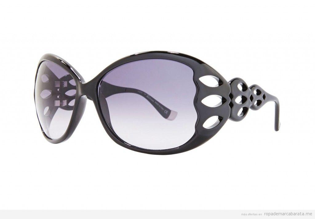 Gafas Sol mujer marca John Galliano rebajadas, comprar outlet online