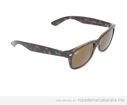 Gafas sol marca Ray Ban outlet online