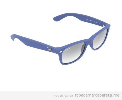 Gafas sol marca Ray Ban outlet online 2