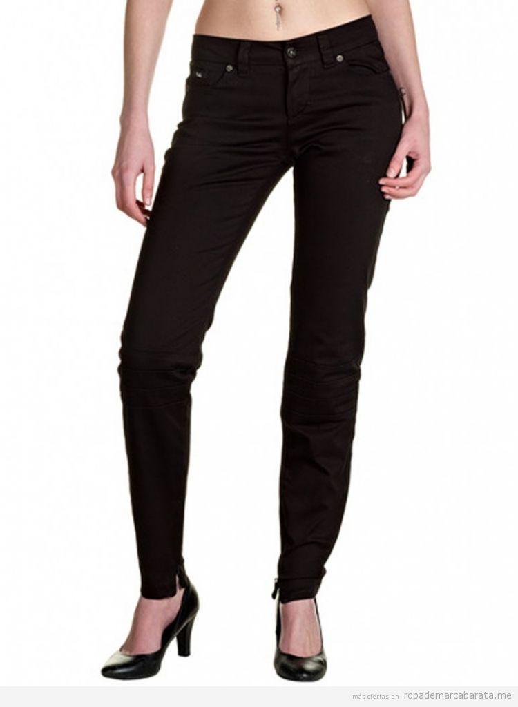 Pantalones vaquero marca  DOLCE & GABBANA baratos, comprar outlet online 3