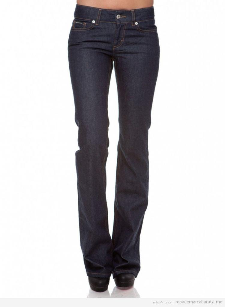 Pantalones vaquero marca  DOLCE & GABBANA baratos, comprar outlet online