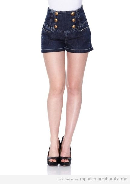 Pantalones vaqueros marca Miss Sixty baratos, comprar outlet online