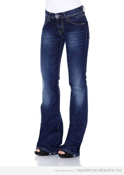 Pantalones vaqueros marca Miss Sixty baratos, comprar outlet online 2