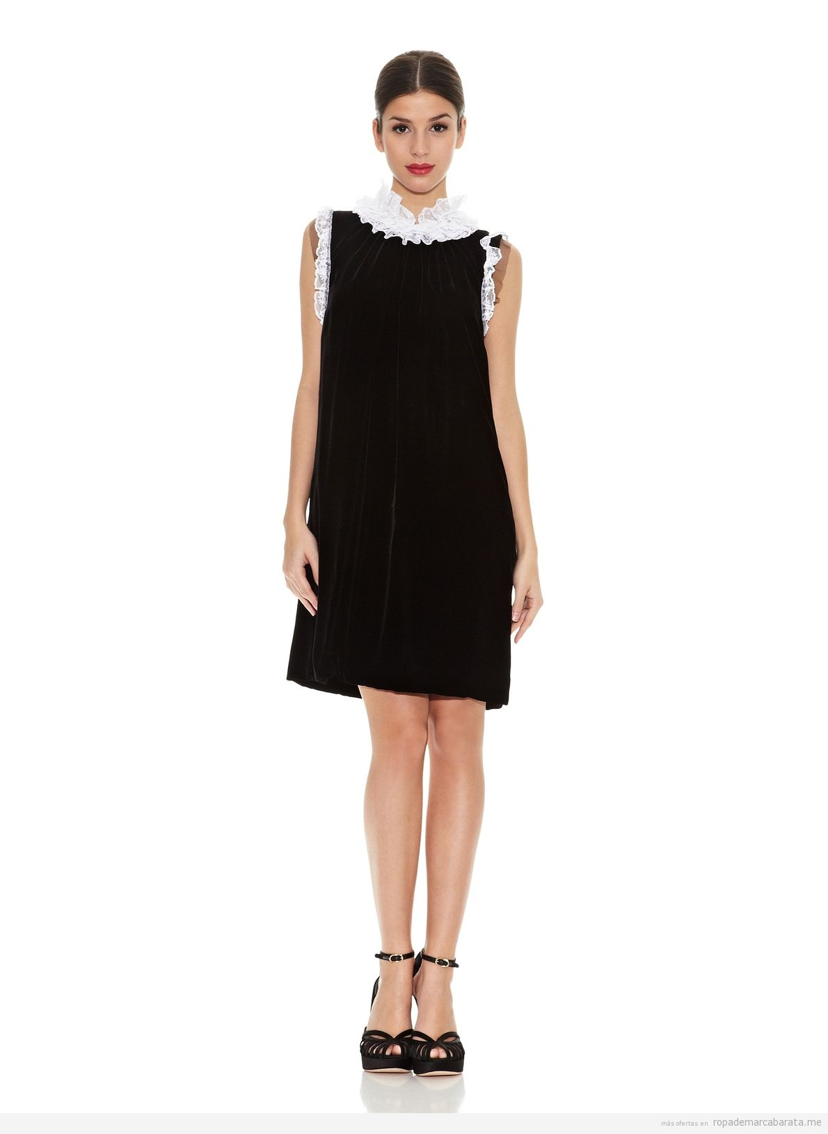 Vestido barato Dolce&Gabbana rebajas. comprar outlet online