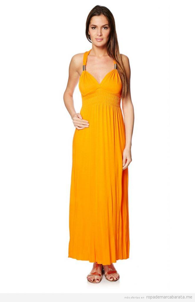 vestidos casuales baratos amazon