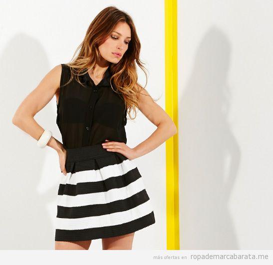 Ropa de mujer verano marca Les Frangines barata, comprar outlet online