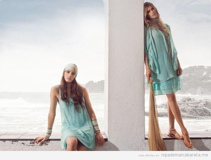 Outlet online, Ropa verano marca Lauren Vidal Paris barata