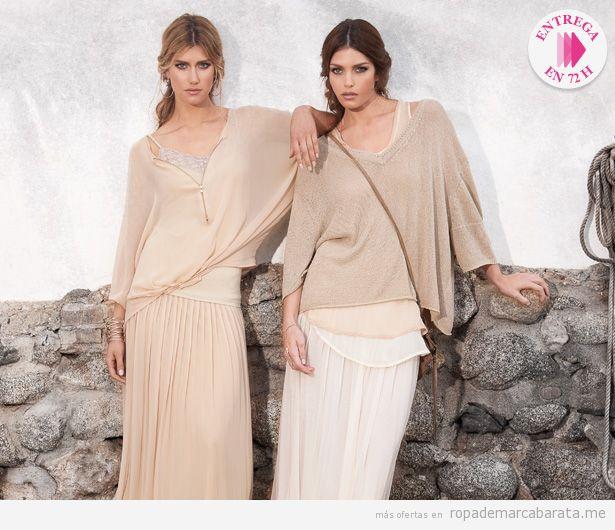 Outlet online, Ropa verano marca Lauren Vidal Paris barata 2