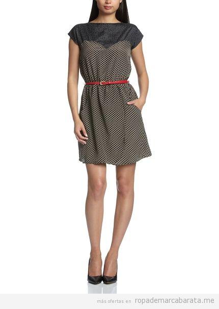 Vestidos cortos verano baratos marca Louche, comprar outlet online 2