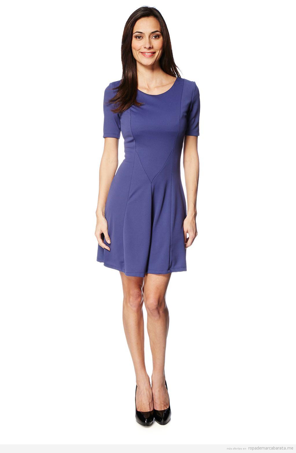 5d09ab4aa Vestidos cortos y sexys fiesta marca Torrente baratos, comprar outlet  online 3