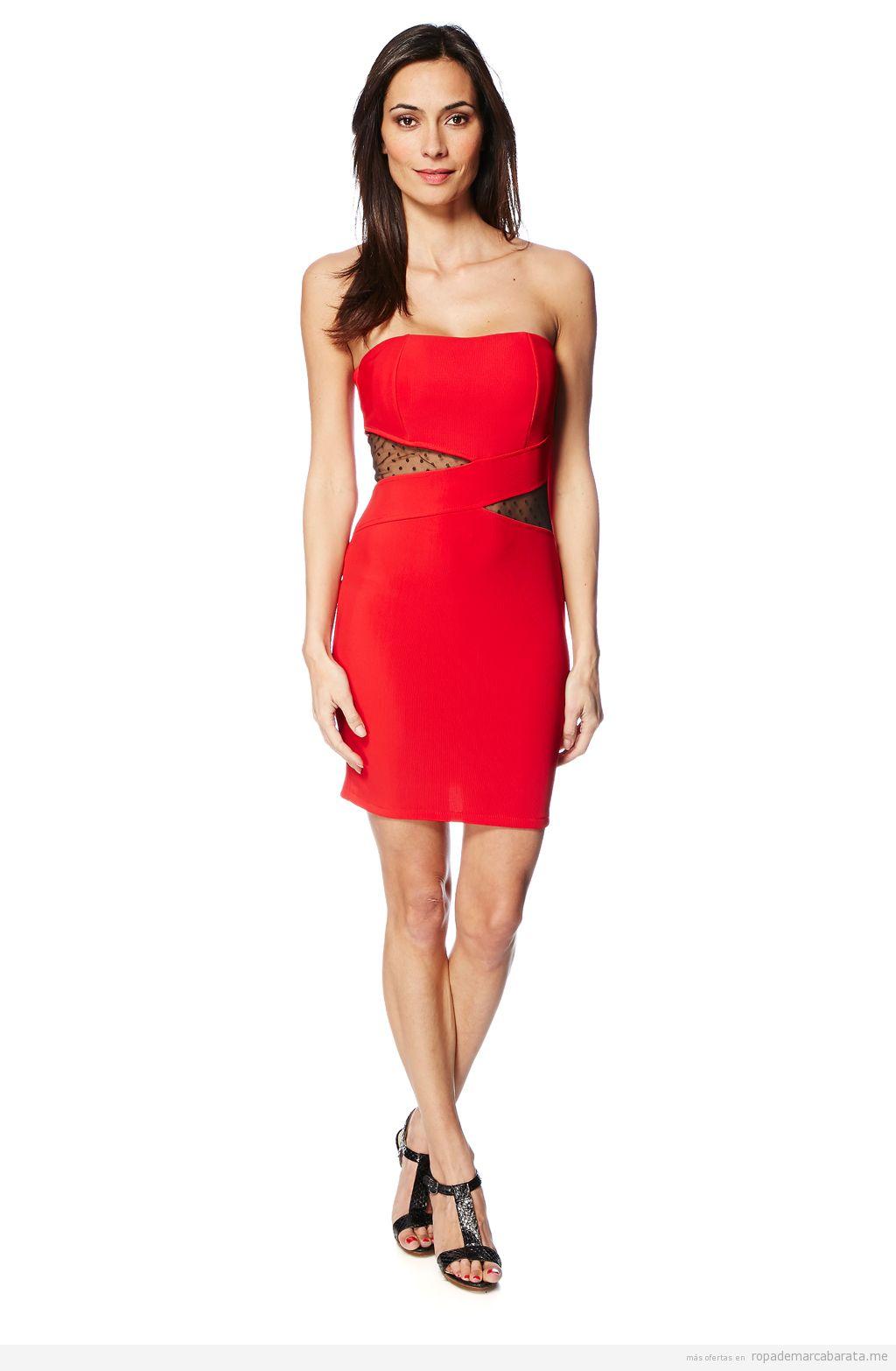 7b7027fc9 Vestidos cortos y sexys fiesta marca Torrente baratos, comprar outlet online
