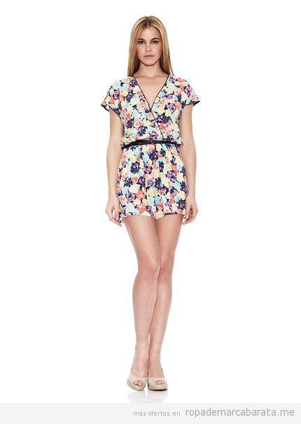 Monoshorts  y Vestidos verano marca Pepe Jeans London baratos, comprar outlet online