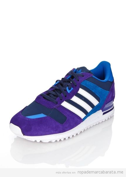 Zapatillas running marca Adidas baratas, comprar outlet online