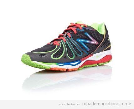 new balance mujer running 2014