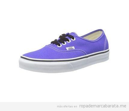 Zapatillas Vans | Ropa de marca barata