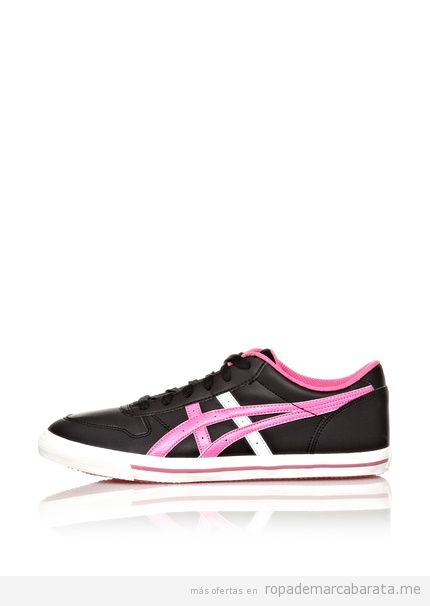 asics mujer 2016 casual