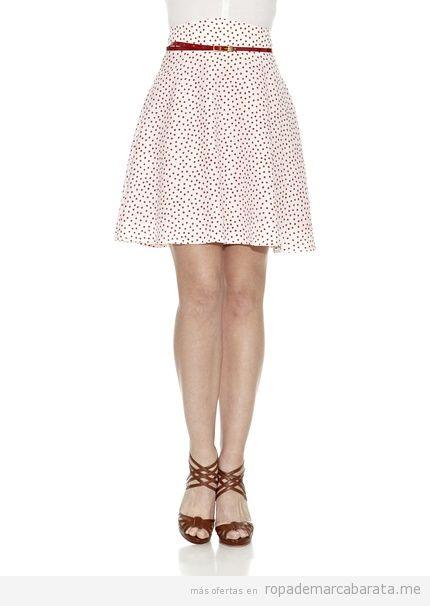 Faldas verano barata Divina Providencia, outlet online 3