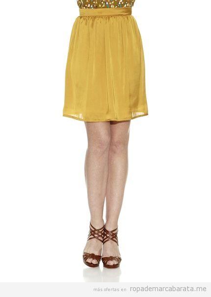 Faldas verano barata Divina Providencia, outlet online