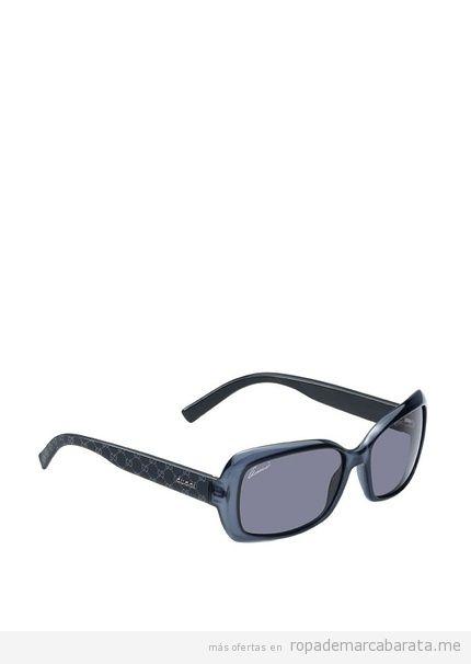Gafas sol mujer marca Gucci baratas, outlet online 3