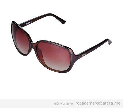 Gafas de sol marca Love Moschino baratas, outlet online 3