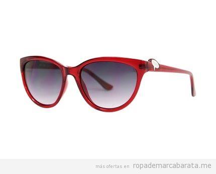 Gafas de sol marca Love Moschino baratas, outlet online 2