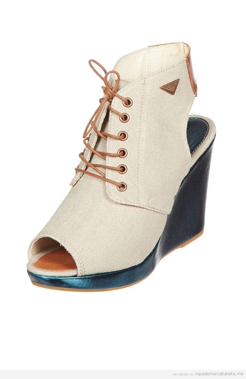 Sandalias marca Disel, comprar outlet online 1