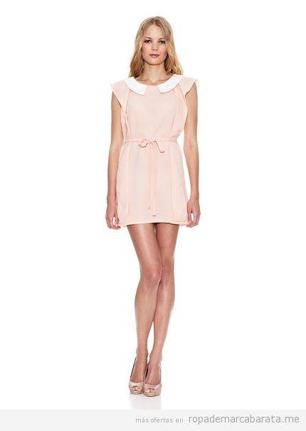 Vestidos cortos marca Poète baratos, outlet online