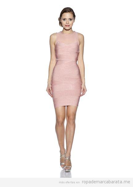 Vestido elegante marca Corizzi, outlet online