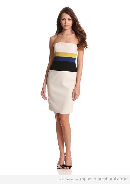 Vestidos marca BCBG Maxazria barato, outlet online