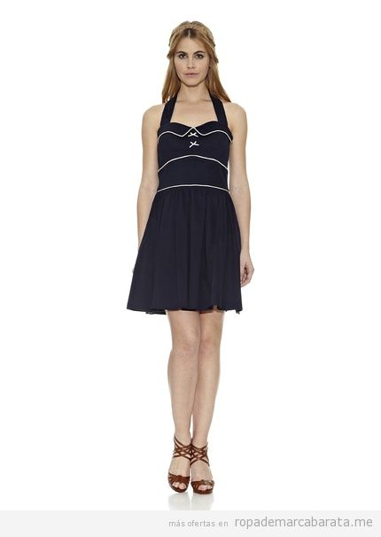 Vestidos verano marca Divina Providencia baratos