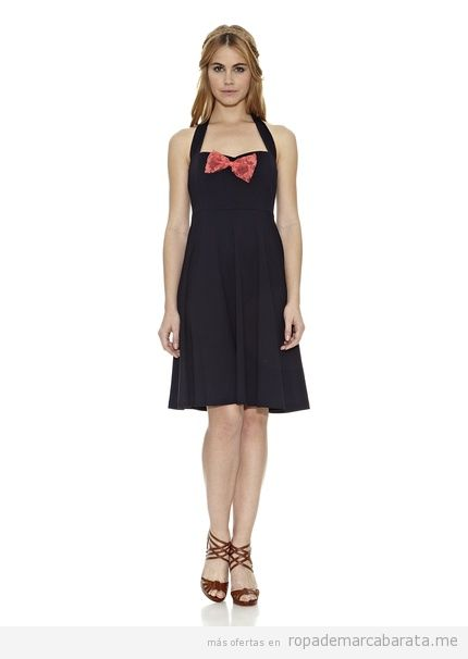 Vestidos verano marca Divina Providencia baratos, outlet online