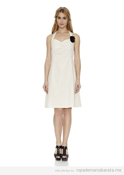 Vestidos verano marca Divina Providencia baratos, outlet online 2
