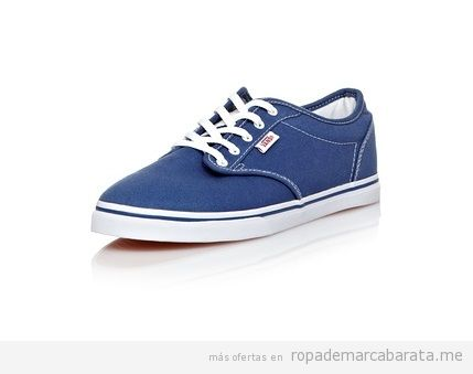 zapatillas vans outlet