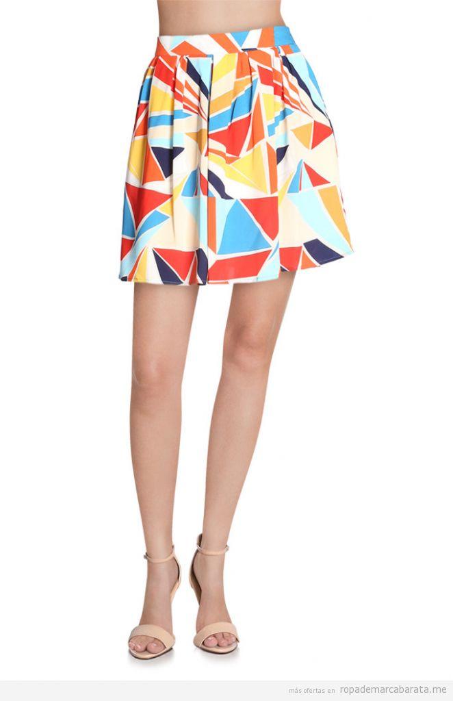 Faldas y faldas pantalón marca Lavand baratas, outlet online 2