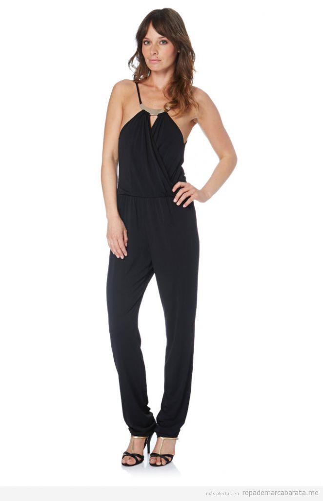 Mono largo elegante marca Vestuces barato, outlet online