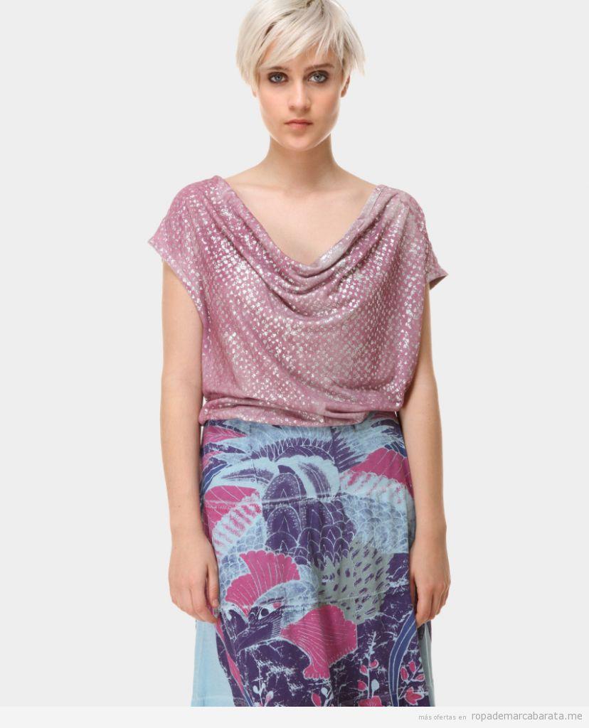 Camisetas marca Custo Barcelona baratas, outlet online