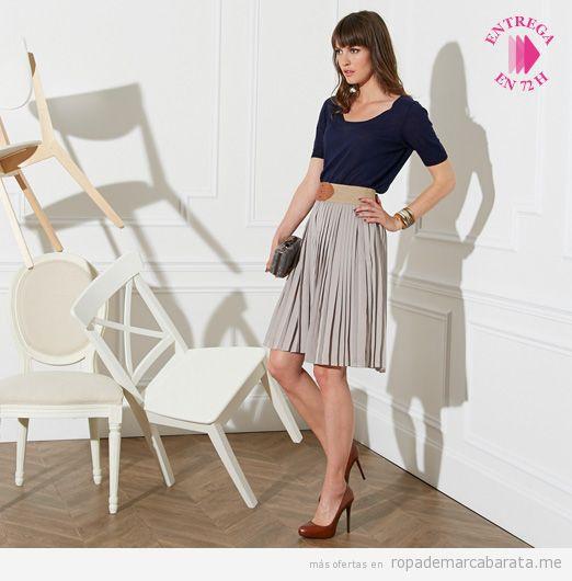 Ropa de marca Manoukian de verano para mujer, outlet online