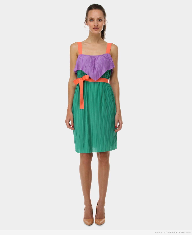 ba7cc6115b1 Vestidos verano comprar online - Vestidos verdes