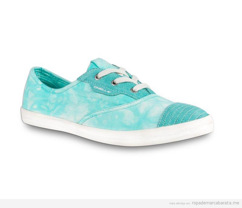 Zapatillas marca O'Neill baratas, outlet online 2