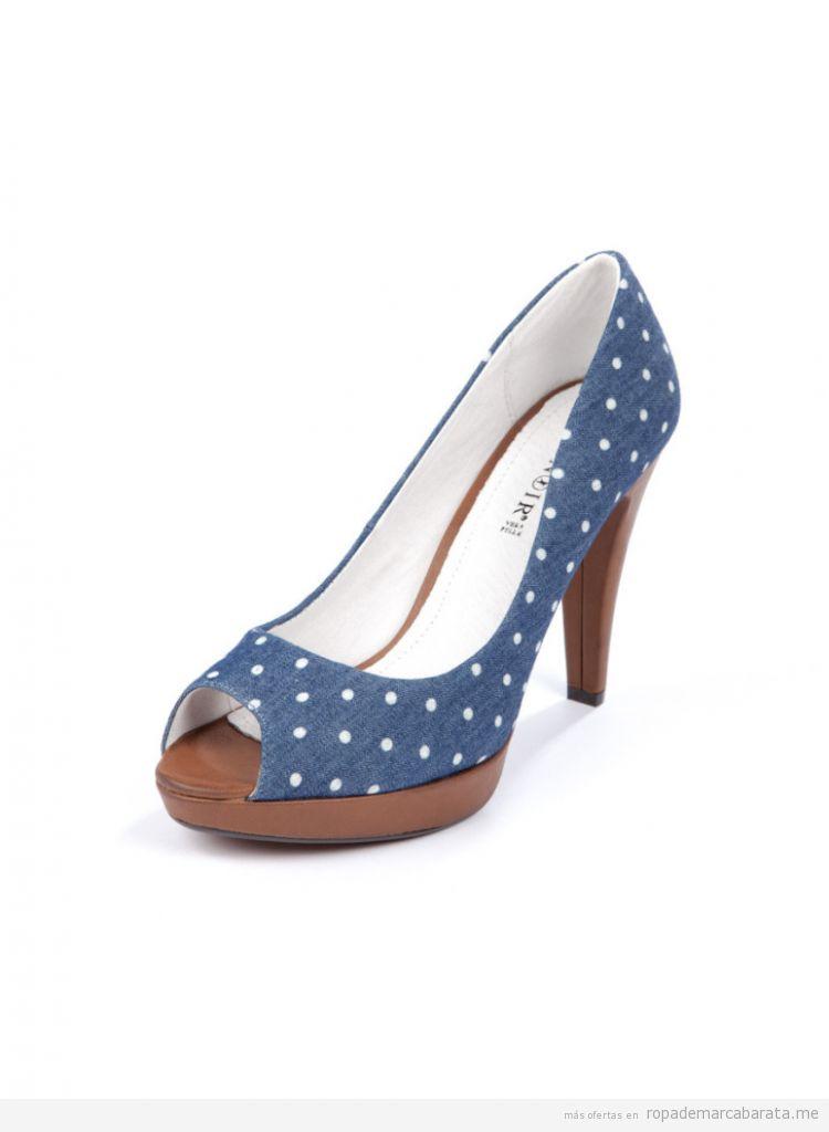 Outlet online zapatos verano marcas, rebajas 2