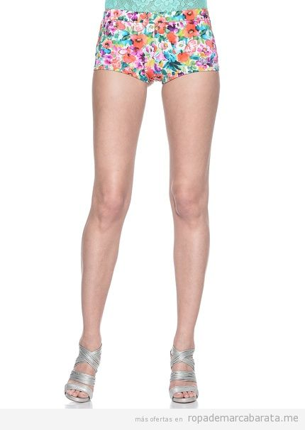Bikinis y shorts marca Blugirl rebajas, outlet online