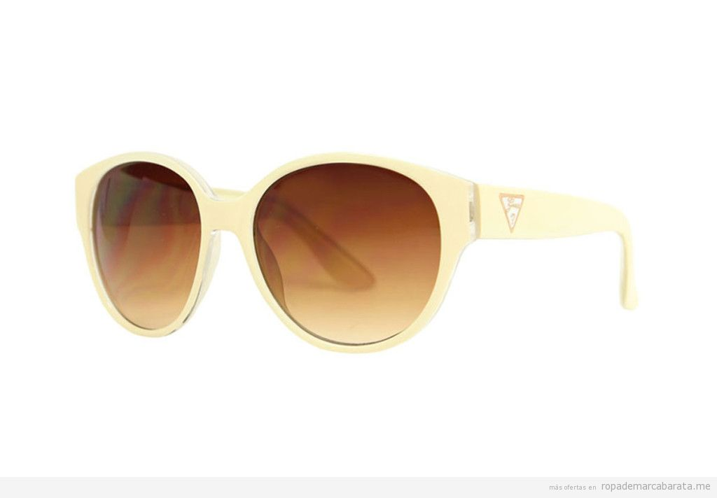 Gafas sol marca Guess baratas, outlet online