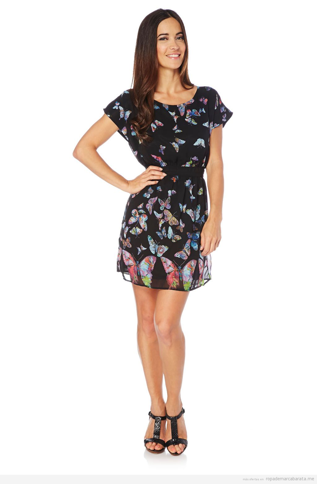 Vestidos marca Uttam Boutique baratos, outlet online 2